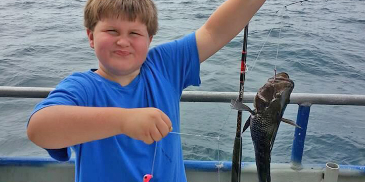 Party Boat Fishing   Sport Fishing Charters Myrtle Beach