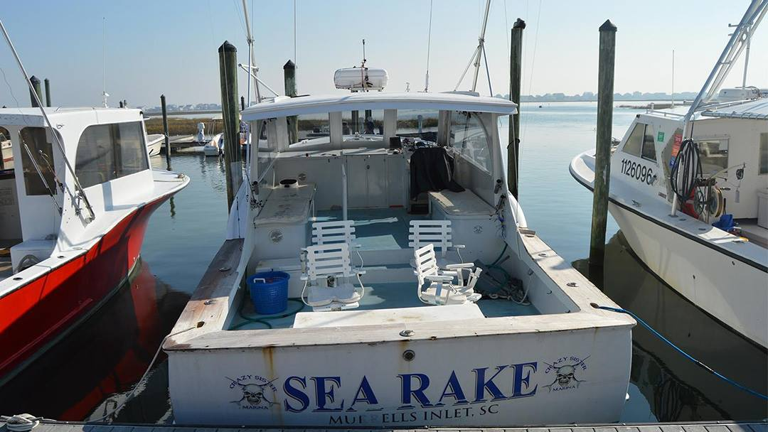 5 Things To Consider When Booking Murrells Inlet Fishing Charter