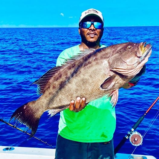 Why Offshore Fishing Should be on Your List of Myrtle Beach Things to Do this Father's Day